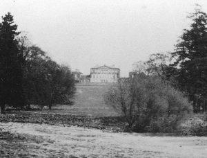 Doveridge Hall c.1912