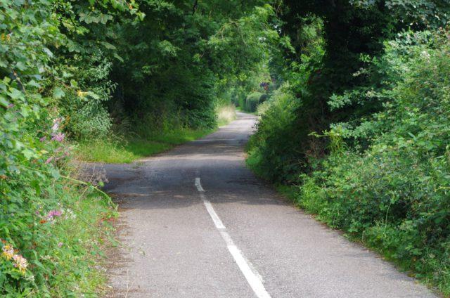 Babbs Lane