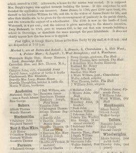 Doveridge page 3