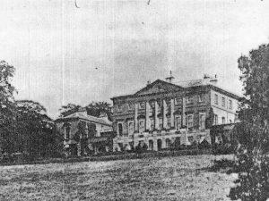 Doveridge Hall